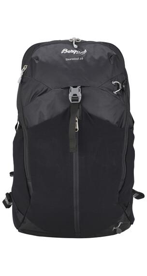 Bergans Skarstind 28L Backpack Black/Grey